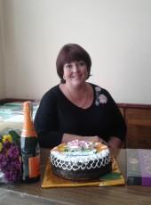 oksana, 41, Ukraine, Donetsk