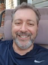 Graham, 62, United States of America, New York City