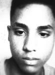 Erik Eduardo, 18  , Tocoa
