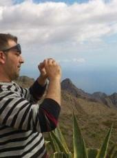 Michael, 42, Spain, San Isidro