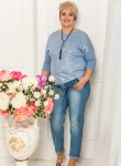Olga, 44  , Pskov