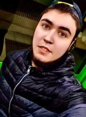 Kirill, 22, Russia, Volgograd
