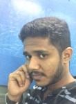 ifthi, 25  , Ambattur