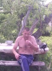 Gost, 39, Russia, Ulyanovsk