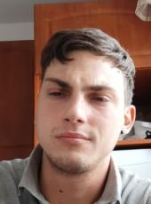 Dominik, 23, Hungary, Gyor