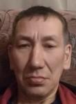 Yura, 50, Yakutsk