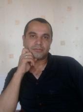Vazgen, 42, Russia, Yablonovskiy