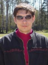 Sergey Esmor, 46, Russia, Moscow