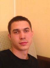 Maksim, 26, Russia, Polevskoy