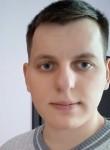 Aleksandr, 23, Minsk
