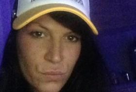 Dejna, 34 - Just Me