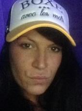 Dejna, 35, France, Ajaccio