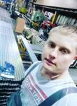 Anton, 22, Moscow