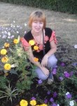 Mila, 55  , Krasnyy Luch