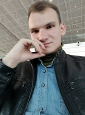 Maks, 23, Russia, Simferopol