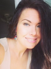 Marina, 39, Russia, Moscow