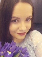 Anya, 33, Russia, Krasnoyarsk