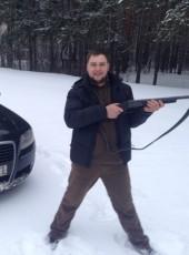 Agressor, 30, Russia, Ulyanovsk