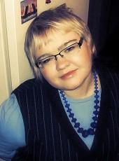 Kseniya, 35, Russia, Yekaterinburg