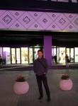 Tempa Tokoev, 20, Almaty