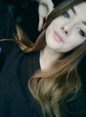 Mariya, 18, Russia, Nizhniy Novgorod