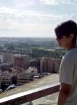 Tomás, 24  , Lleida