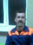 Dima, 53  , Verkhnyaya Salda
