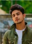Varun, 22  , Allahabad