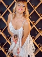 Viktoriya, 29, Russia, Omsk