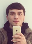 khofiz, 21, Moscow