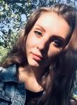 Irene, 21, Moscow