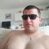 Nikos, 28  , Kos