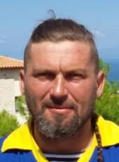 Kazimislav, 37, Belarus, Brest