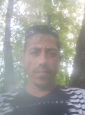 Timofey, 36, Russia, Moscow