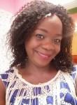 Divine, 36, Libreville