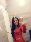 Alexis Campbell, 23, Houston
