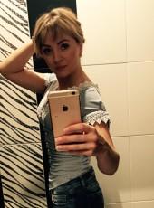Irena Larson, 39, Ukraine, Zhytomyr