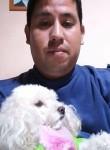 Rodrigo Andres, 30, Santiago