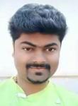 Mohan, 27  , Pallavaram