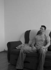 Raul, 41, Azerbaijan, Baku