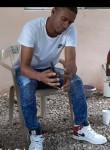 Emmanuel, 18  , Santo Domingo