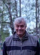Odinokiy, 57, Russia, Nizhniy Novgorod