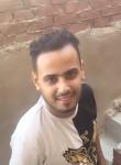 وليد, 23  , Cairo