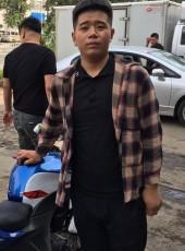 刘翔与, 31, China, Jilin