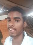 Vinay, 18  , Indore
