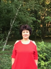 Vera, 62, Russia, Mikhaylovka (Volgograd)