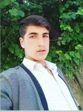 EMİR KRAL, 18, Turkey, Hakkari