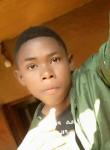 Franck, 18  , Douala