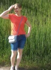 Nastya, 38, Russia, Moscow
