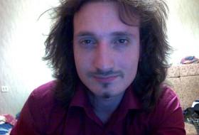 vnukoff, 36 - Just Me